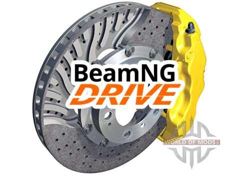 Beseitigung von Verzögerungen in BeamNG Drive