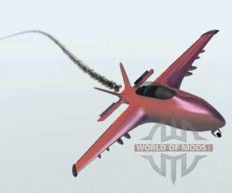 des Avions pour BeamNG drive