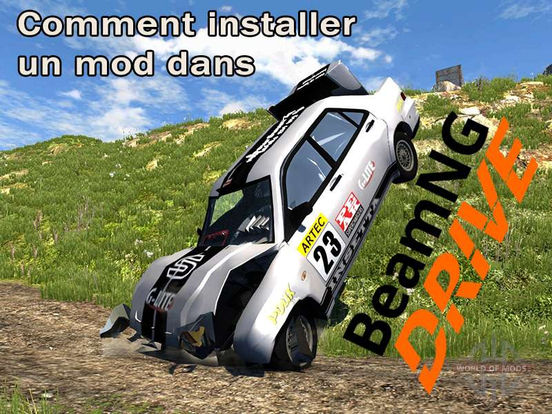 Beamng drive demo gratuit play