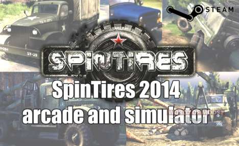Was sind die Ziele und was zu tun im Spiel Spin-Reifen?