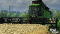 Kombinieren Sie den screenshot von der Landwirtschafts-Simulator 2013