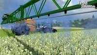 Große screenshot von dem Spiel Landwirtschafts-Simulator 2013