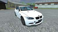 Télécharger BMW pour Farming Simulator 2013