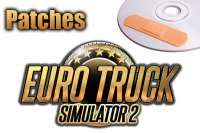 Euro Truck Simulator 2 Patchs