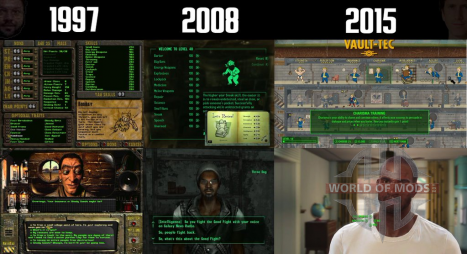 Fallout 4 Première Vue