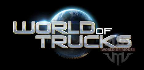 World of Trucks