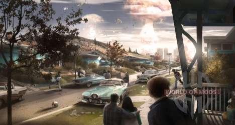 Fallout 4 Remorques