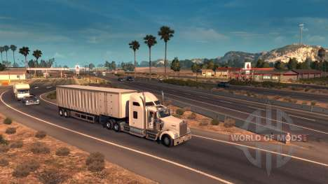 American Truck Simulator-news