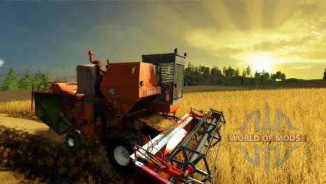 Landwirtschafts-Simulator 2015 DLC