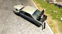 Realistische Schäden in BeamNG Drive