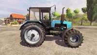 MTZ 1221 pour Farming Simulator 2013