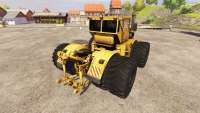 C700A Kirovets pour Farming Simulator 2013