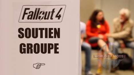 la Vie pour Fallout 4