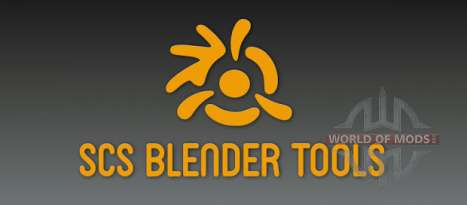SCS Outils de Blender 1.0
