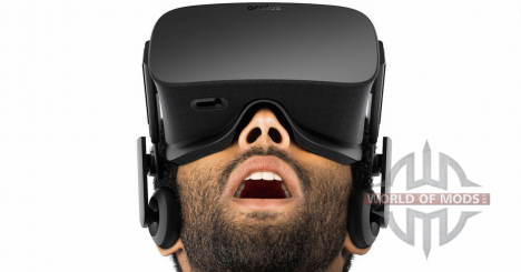 Führungen anschließen Oculus Rift