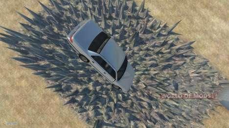 les Meilleurs gifs de BeamNG Drive