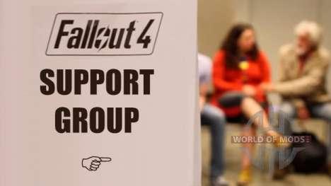 Leben für Fallout 4