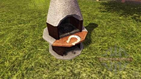 Wo sind die Hufeisen in der Landwirtschafts-Simulator 2013