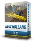 Nouvelle-Hollande - DLC