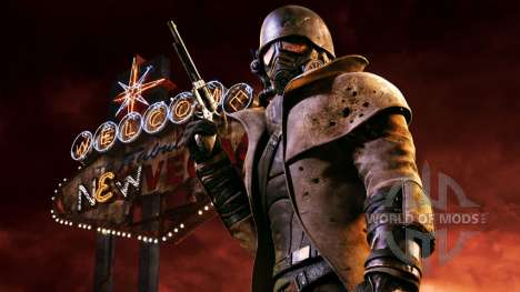 New New Vegas?