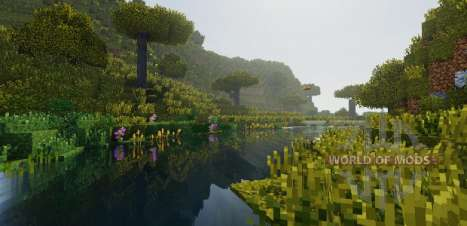Leben in den Wäldern