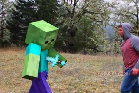 Minecraft-Film