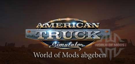 American Truck Simulator-review