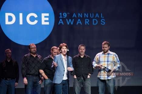 D. I. C. E. Awards