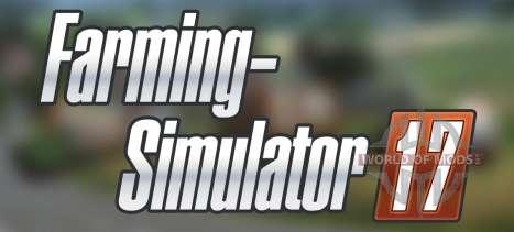 L'annonce de Farming Simulator 17