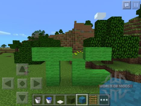 Künstliche Intelligenz in Minecraft