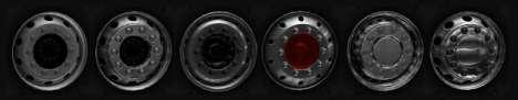 Amélioration de roues de personnalisation