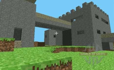 Minecraft-VR