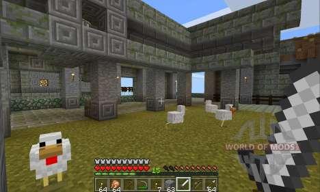 Virtuelle Tempel