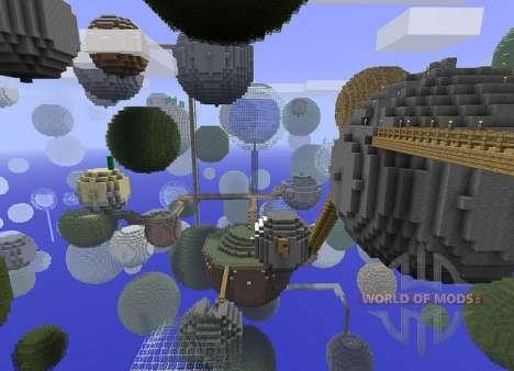 Minecraft hilft autistischen