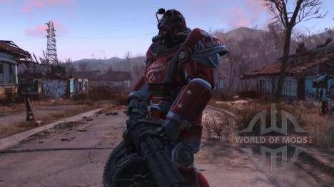 Modder' s armor
