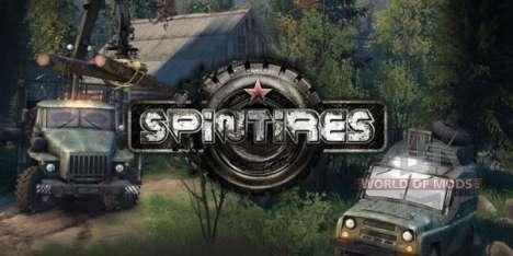 La SpinTires scandale se termine