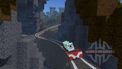 Minecraft riesige Umsätze!