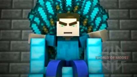 Nouvelle mise à jour de Minecraft 1.9.4