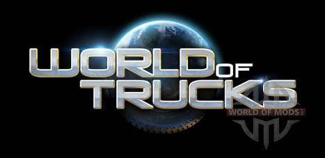 World of Trucks de mise à jour majeure