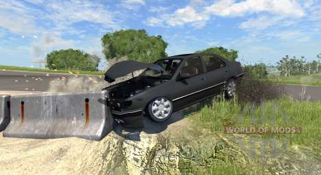 BeamNG Drive 0.5.6 update