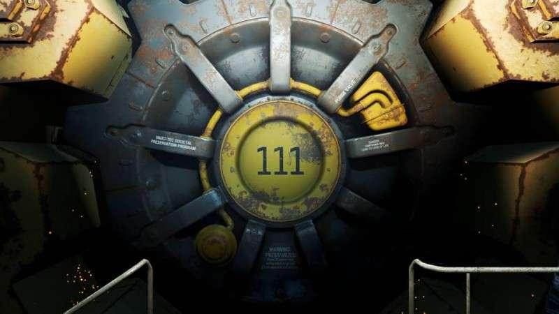 Neues update für Fallout 4