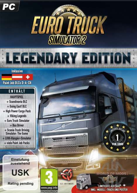 Euro Truck Simulator 2-Legendary-Edition