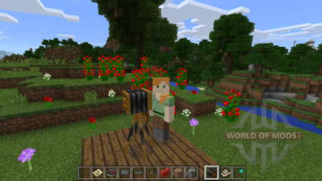 Regulier lecon dans Minecraft Education Edition