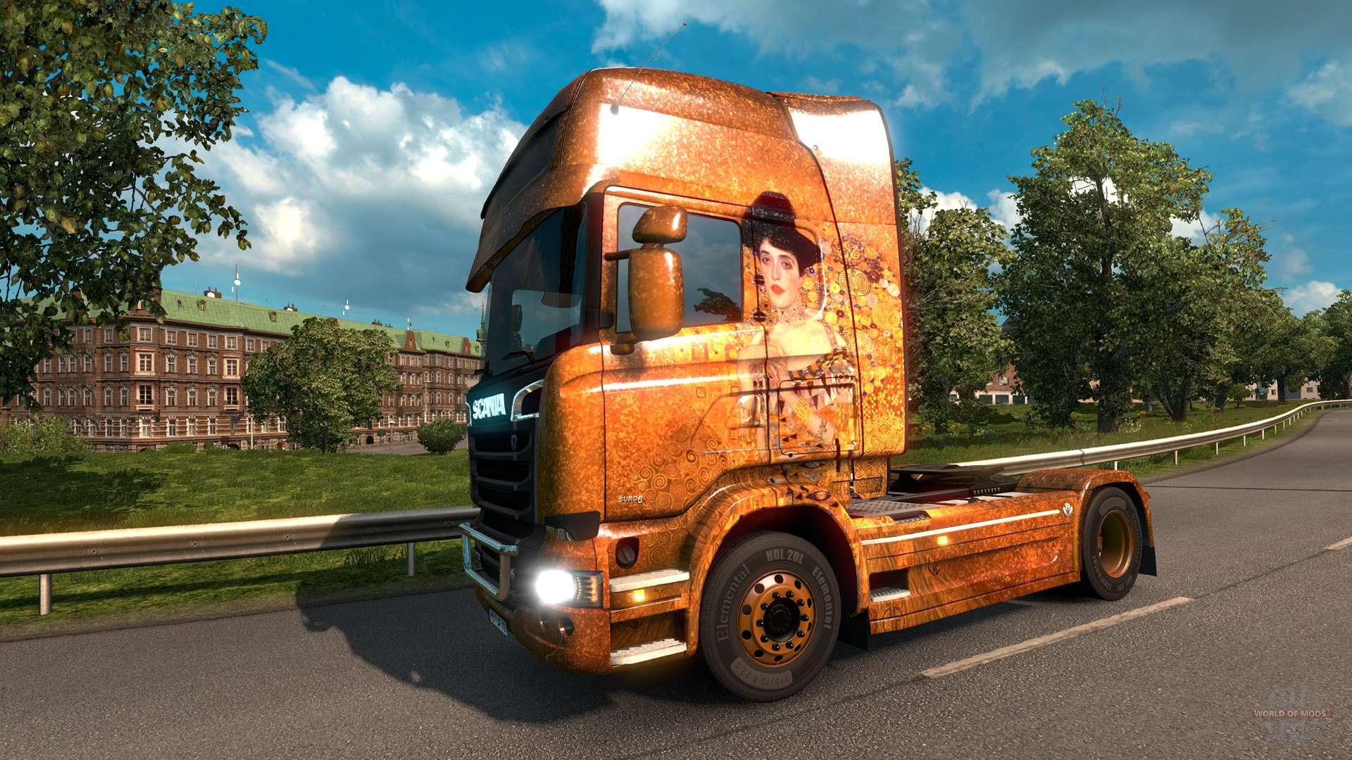 euro truck simulator 2 legendary edition et plus. Black Bedroom Furniture Sets. Home Design Ideas