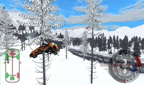 Lustige Momente in BeamNG.drive