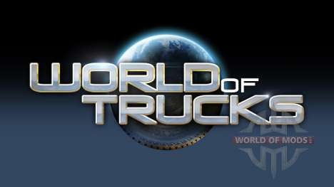 Mise à jour dans World of Trucks
