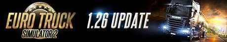 Une nouvelle mise à jour pour ETS 2