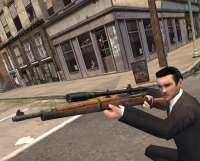 Weapons Mafia 2