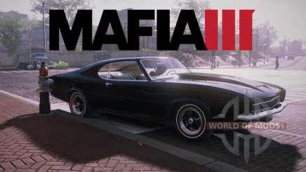 Improvements in Mafia 3