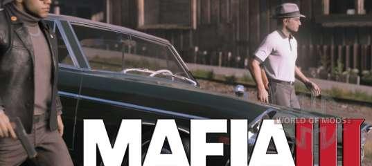 Mafia 3 Flugzeuge